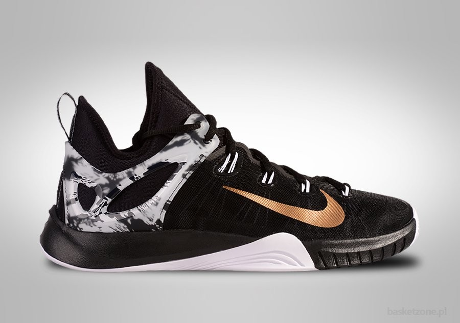 NIKE ZOOM HYPERREV 2015 PAUL GEORGE PLAYER EDITION