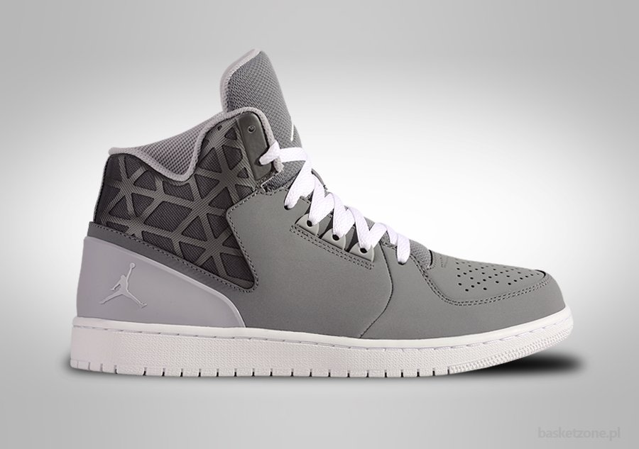 big sale 0fea7 8b037 NIKE AIR JORDAN 1 FLIGHT 3 COOL GREY für €92,50 | Basketzone.net