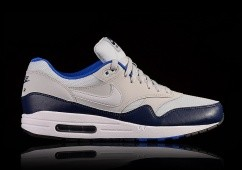 NIKE AIR MAX 1 ESSENTIAL PURE PLATINUM