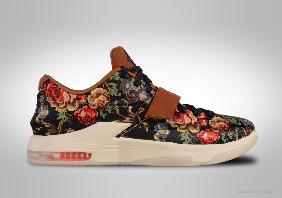 NIKE KD VII EXT QS FLORAL