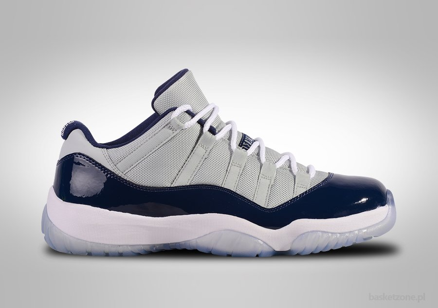 NIKE AIR JORDAN 11 RETRO LOW GEORGETOWN für €207 66df21117c01
