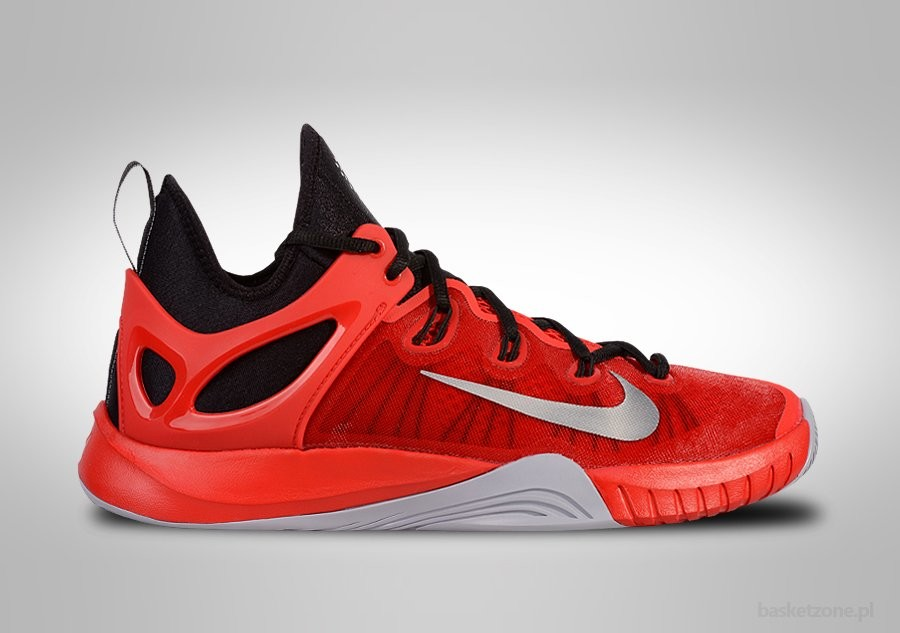 low priced 09c18 f3282 NIKE ZOOM HYPERREV 2015 BLOODY RED JAMES HARDEN price €92.50 ...