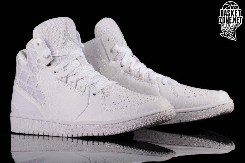 Air Jordans Weiß