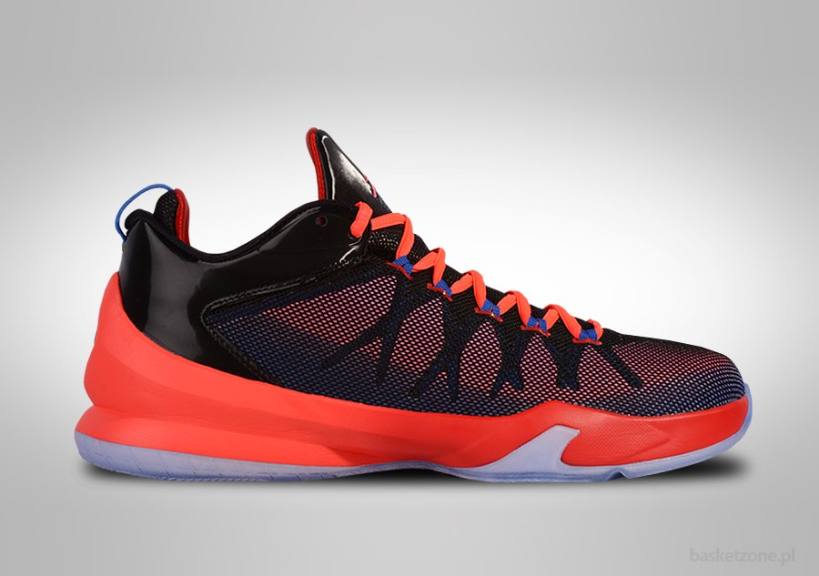 NIKE AIR JORDAN CP3.VIII AE PLAYOFFS CLIPPERS AWAY
