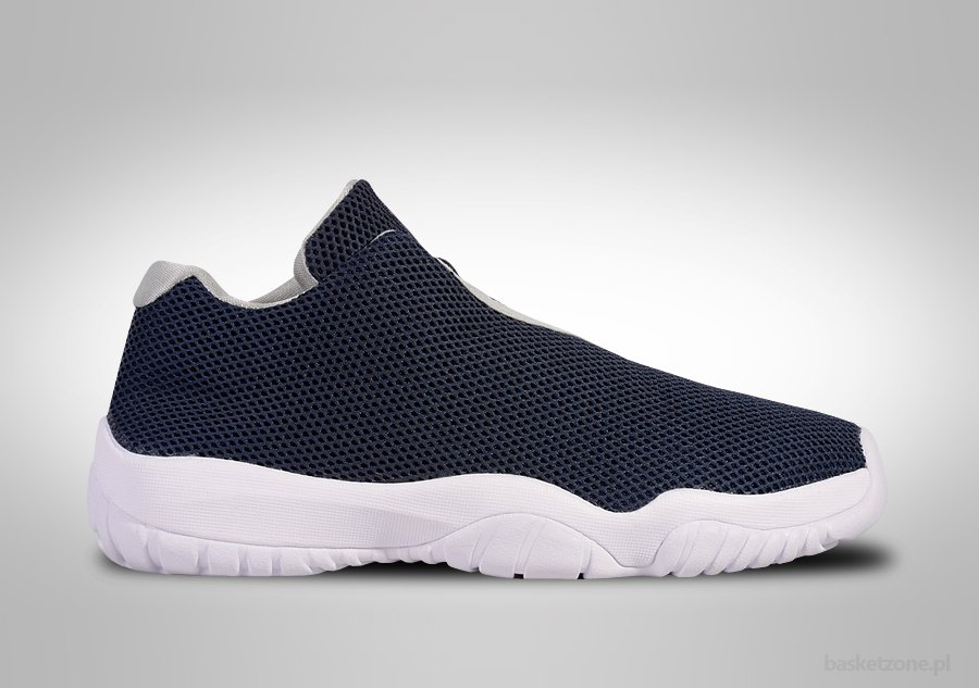 NIKE AIR JORDAN FUTURE LOW MIDNIGHT NAVY