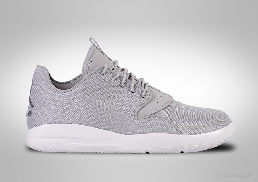 the best attitude fe8f6 e6dfb NIKE AIR JORDAN ECLIPSE WOLF GREY price €102.50 | Basketzone.net