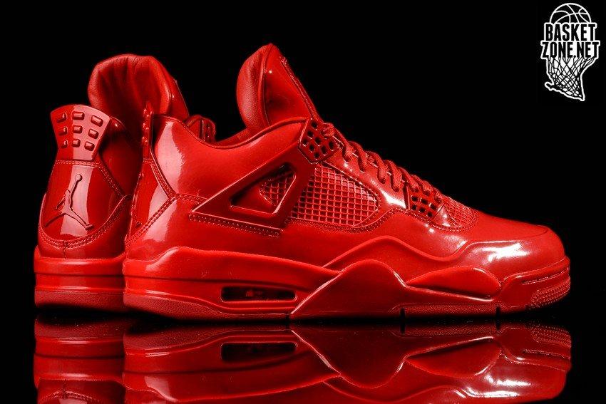 buy popular 0f6c5 b7388 ... get nike air jordan 4 retro 11lab4 university red c09ac b0cc8