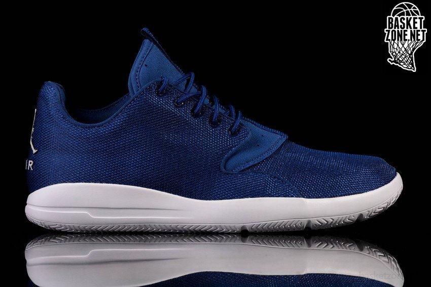 Jordans Eclipse Blau