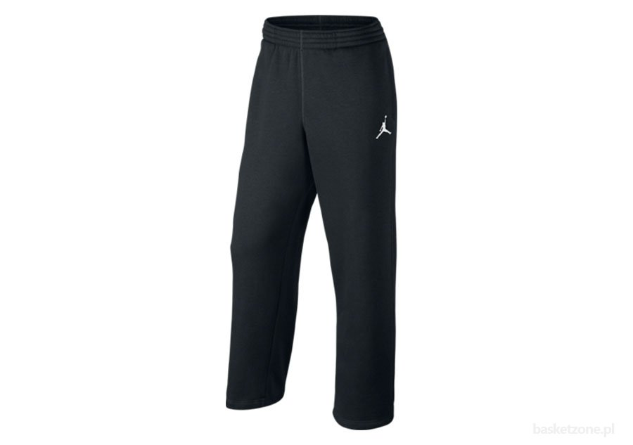 NIKE AIR JORDAN JUMPMAN BRUSHED OH PANT