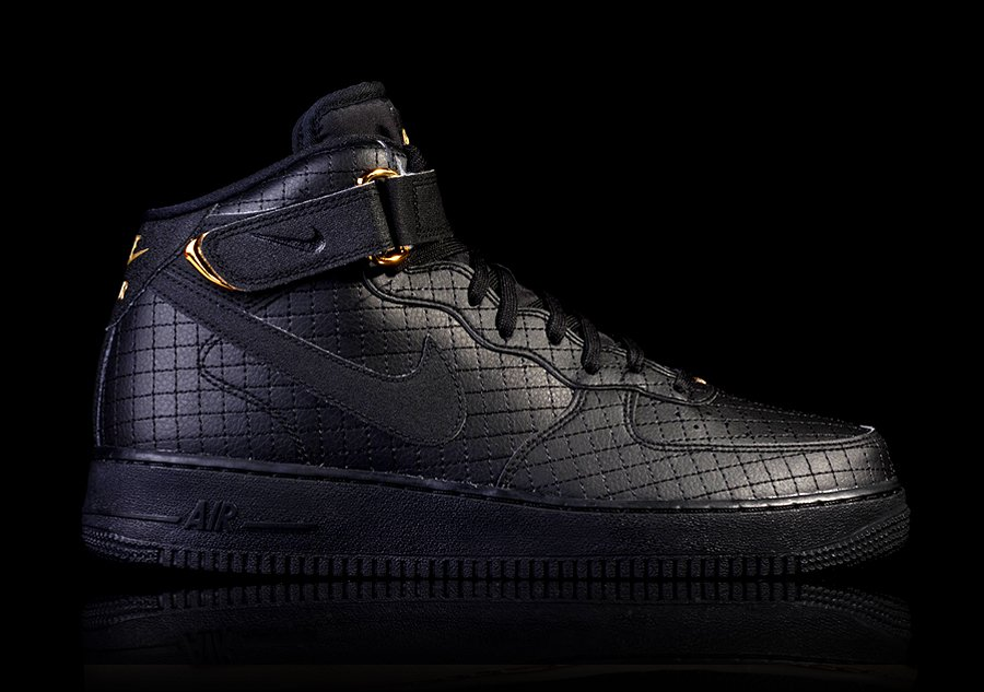 lowest price 76657 7898d NIKE AIR FORCE 1 MID 07 LV8 804609 001